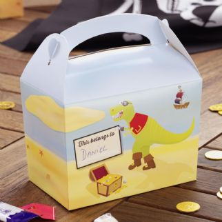 Dino Island Lunch Boxes (8)
